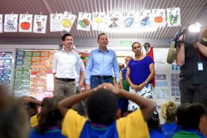 abbott at bamaga